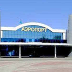 Аэропорты Кирова
