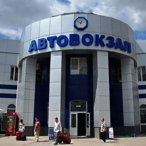 Автовокзалы Кирова
