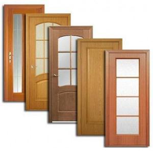 Двери, дверные блоки Кирова