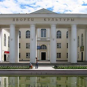Дворцы и дома культуры Кирова