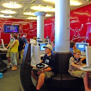 Интернет-кафе Кирова