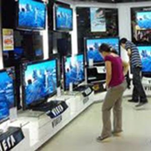 Магазины электроники Кирова