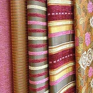 Магазины ткани Кирова