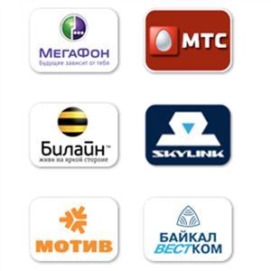 Операторы сотовой связи Кирова