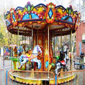 Парки культуры и отдыха Кирова