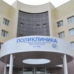 Поликлиники Кирова