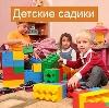 Детские сады в Кирове