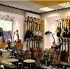 Музыкальные магазины в Кирове