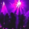 Ночные клубы в Кирове