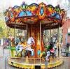 Парки культуры и отдыха в Кирове