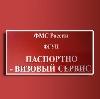 Паспортно-визовые службы в Кирове
