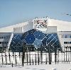 Спортивные комплексы в Кирове