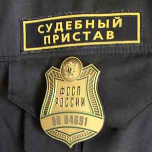 Судебные приставы Кирова