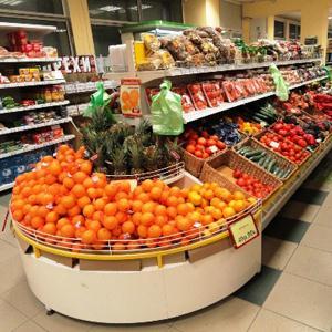 Супермаркеты Кирова