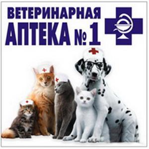 Ветеринарные аптеки Кирова